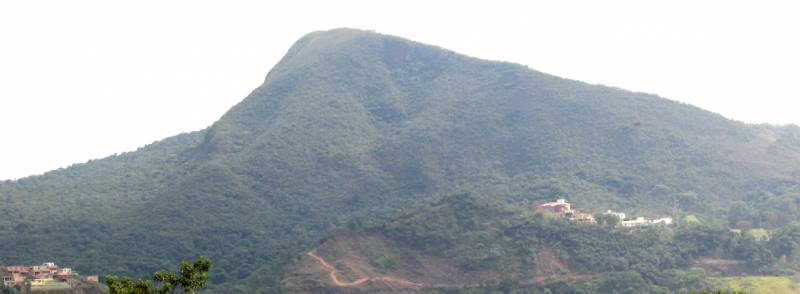 Monumentos Naturais