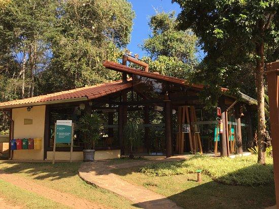 Centros de Educação e Proteção Ambiental