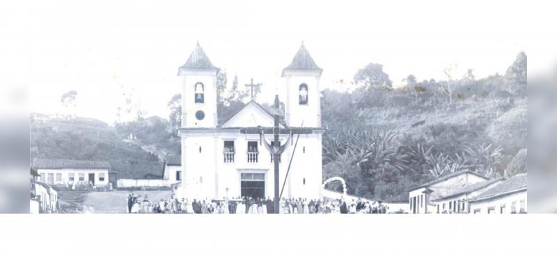 Fotos Antigas de Nova Lima